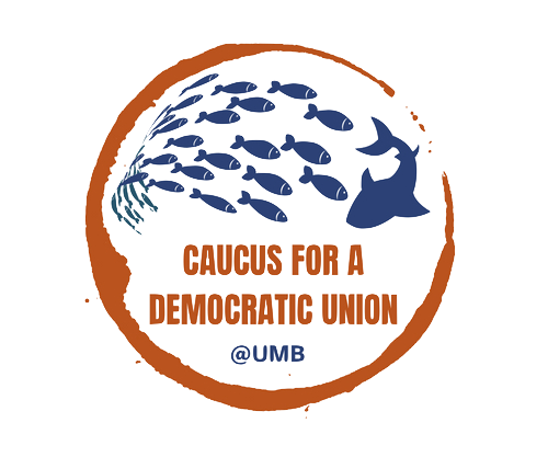 Caucus for a Democratic Union    @ UMass Boston