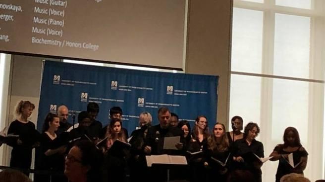 convocation chorus giessow